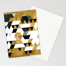 gyldynn yge Stationery Cards