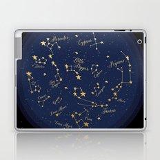 Constellations Laptop & iPad Skin
