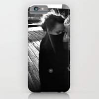 Free As A Caged Bird iPhone 6 Slim Case