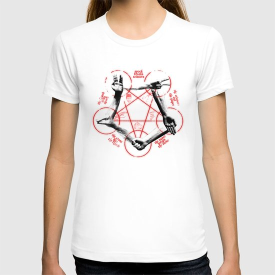 The game of the Beast T-shirt