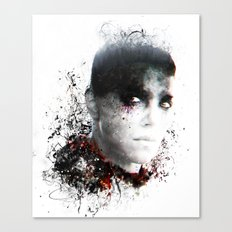 Mad Max Furiosa Canvas Print