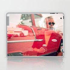 Woodward Cruise Laptop & iPad Skin