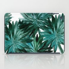 Cypress Palm iPad Case