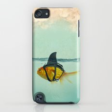 Brilliant DISGUISE iPod touch Slim Case