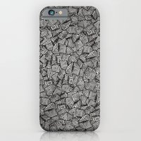 iPhone & iPod Case featuring Chaos!! by Alejandro Ayala