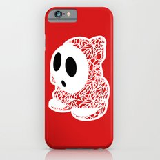 ShyGuy #CrackedOutBadGuys iPhone 6 Slim Case