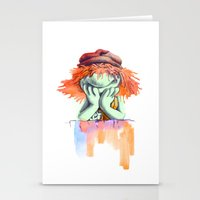 Don't Be A Party Boober Stationery Cards