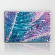 Palm #1 Laptop & iPad Skin