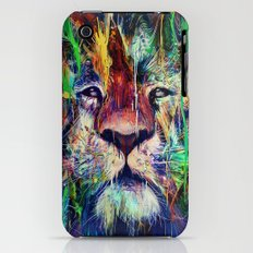 Lion iPhone (3g, 3gs) Slim Case
