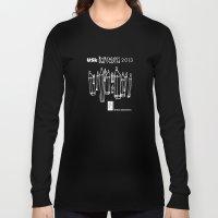 Urban Sketchers USk BCN … Long Sleeve T-shirt