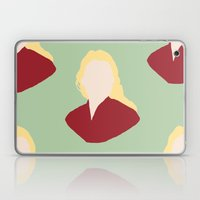 Princess Buttercup Laptop & iPad Skin