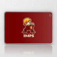 Fightin' Imps Laptop & iPad Skin