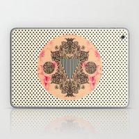 C.W. Xx Laptop & iPad Skin