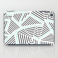 Ab Linear Zoom With Mint iPad Case