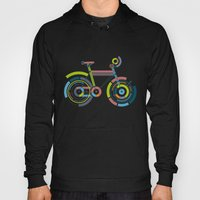 Bicyrcle Hoody