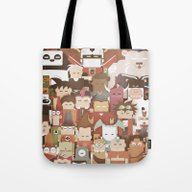 The Nick Yorkers Family … Tote Bag