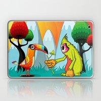 Magic Breed Laptop & iPad Skin