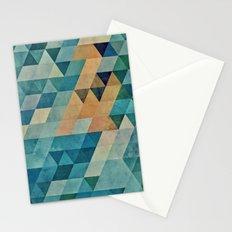 vyntyge pwwdr Stationery Cards
