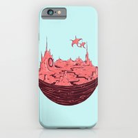 iPhone & iPod Case featuring Dimensions by Morbid Illusion
