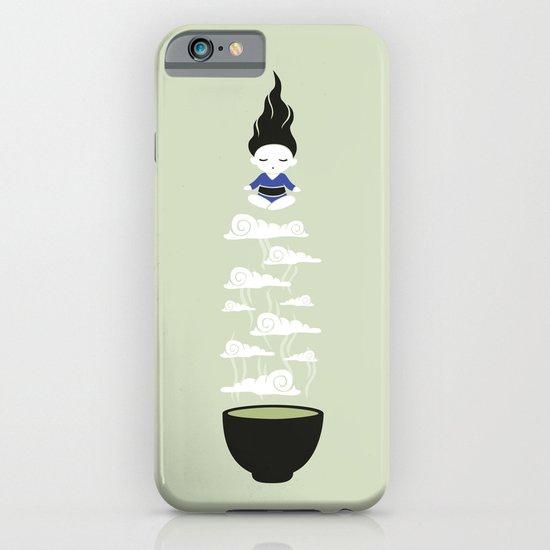 Zen tea II iPhone & iPod Case
