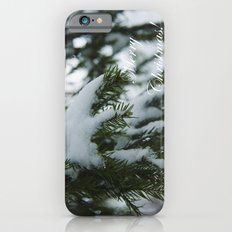 Merry Christmas and Happy New Year! Slim Case iPhone 6s