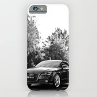 Audi TT iPhone 6 Slim Case