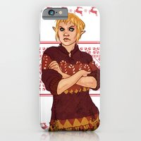 Very Merry Sera iPhone 6 Slim Case