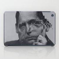 Cut Gropius 3 iPad Case