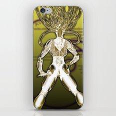 Interface iPhone & iPod Skin