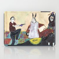 Special Room XII iPad Case