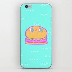080516 iPhone & iPod Skin