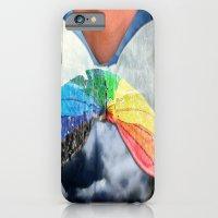 Rainbow iPhone 6 Slim Case