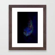 Health Framed Art Print