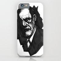 Sigmund Freud iPhone 6 Slim Case