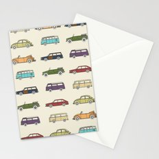 VWs Stationery Cards