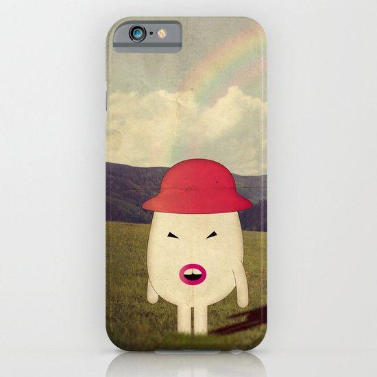 p i n c o iPhone & iPod Case
