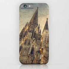 Cologne Cathedral Slim Case iPhone 6s