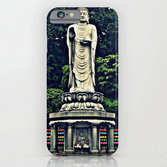 The Buddha iPhone & iPod Case