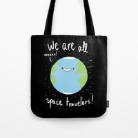 If You Think About It, W… Tote Bag