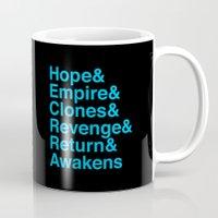Machete Order Mug