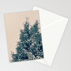 All is Calm, All is Bright Stationery Cards