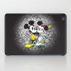 Croissant de Triomphe iPad Case