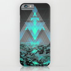 Neither Real Nor Imaginary II iPhone 6 Slim Case
