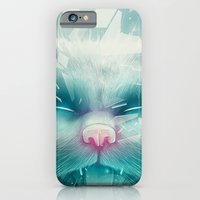 Baron Philip Von Glass iPhone 6 Slim Case