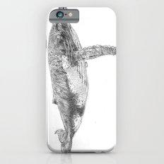 A Humpback Whale Slim Case iPhone 6s