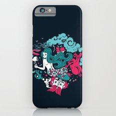 Rêve marin iPhone 6s Slim Case