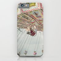 iPhone & iPod Case featuring Oktoberfest by Ana Guisado
