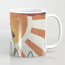 Mug - Mount Spitfire - Kardiak