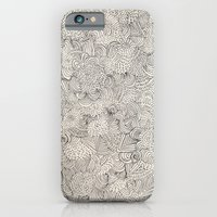 iPhone & iPod Case featuring Infinite Love by Marcelo Romero