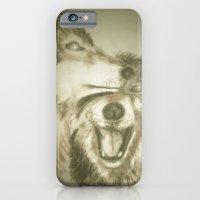 Together We Wander iPhone 6 Slim Case